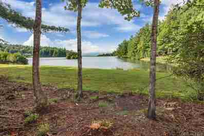 Lot 152 Eagle Lake Drive #152 in Brevard, North Carolina 28712 - MLS# 3542134