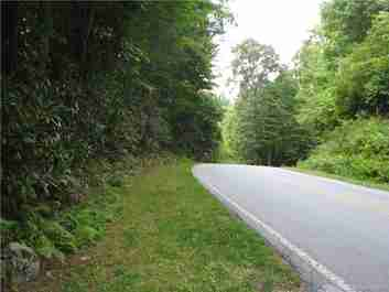49 Cold Mountain Road in Lake Toxaway, North Carolina 28747 - MLS# 3542641