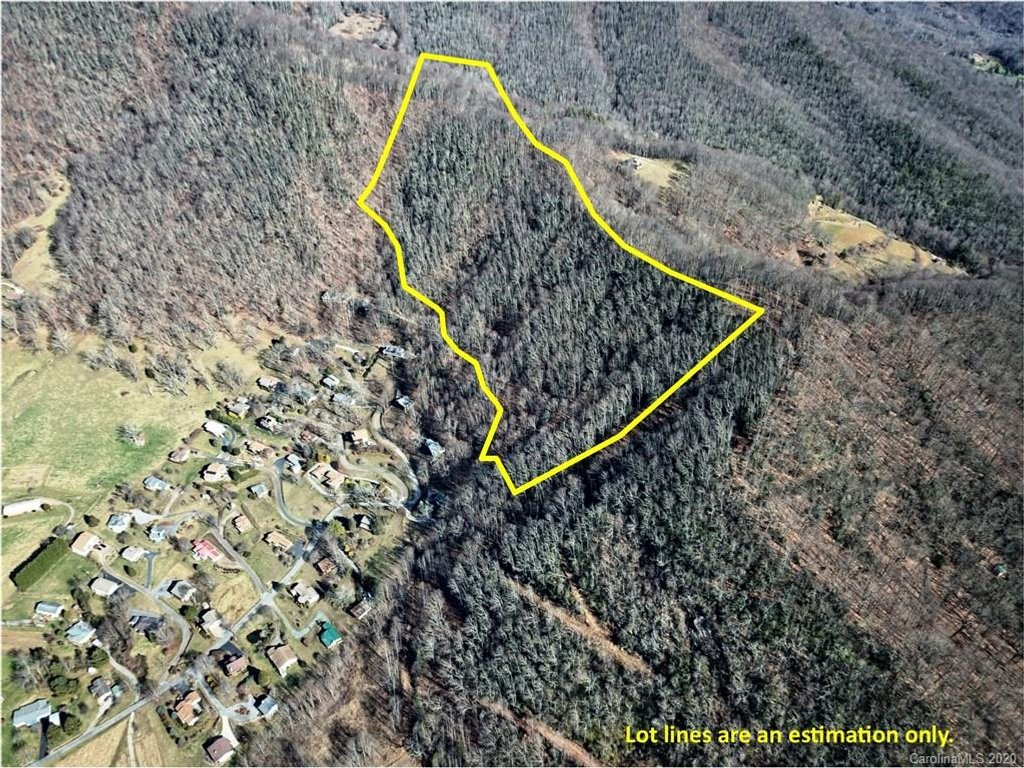 Image 1 for 00 Off Highview Drive in Maggie Valley, NC 28751 - MLS# 3542672