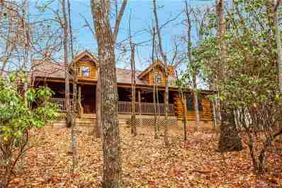 86 Tsisdvna Lane in Brevard, NC 28712 - MLS# 3543405