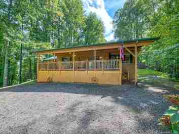 710 Spirit Mountain Trail in Waynesville, NC 28786 - MLS# 3543832