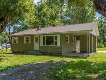 1611 Allens Creek Road in Waynesville, NC 28786 - MLS# 3544207
