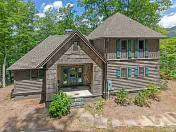 15 Foam Flower Lane in Tuckasegee, NC 28783 - MLS# 3544219
