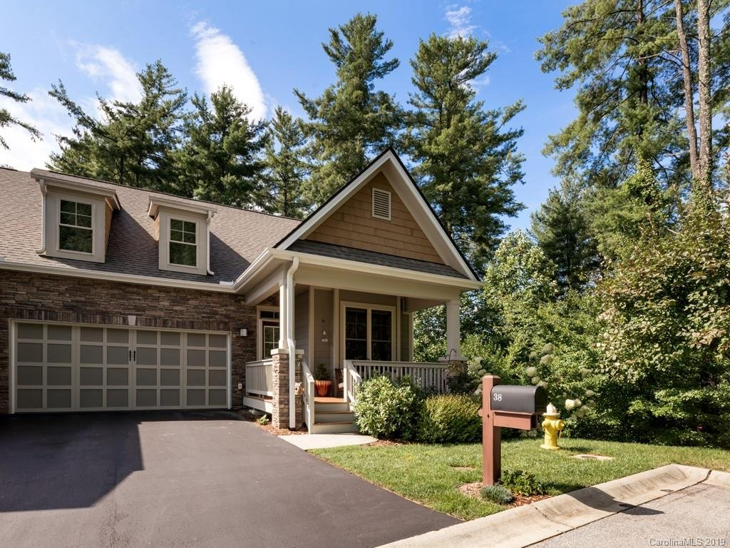 Image 1 for 38 S Kaufmann Stone Way #540 in Biltmore Lake, North Carolina 28715 - MLS# 3544280
