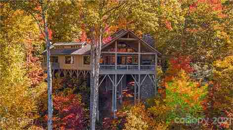 540 E Clubhouse Road #86 in Sylva, NC 28779 - MLS# 3544384