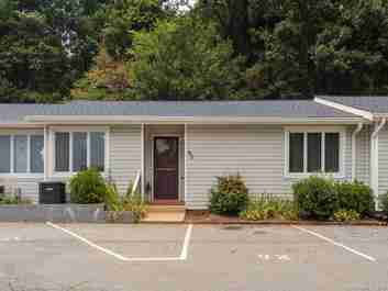 92 Hollybrook Drive #2 in Asheville, NC 28803 - MLS# 3544390