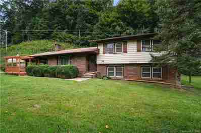34 Cherokee Lane in Green Mountain, NC 28740 - MLS# 3544631