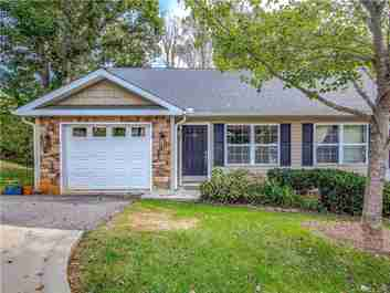 22 Kirby Road in Asheville, North Carolina 28806 - MLS# 3544723