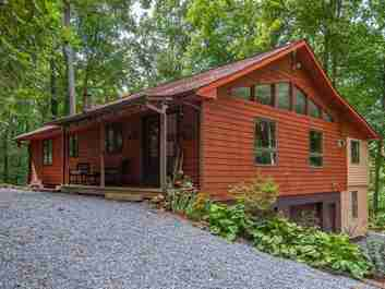 1076 Chambers Cove Road in Canton, NC 28716 - MLS# 3544741