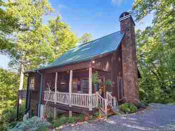 253 Turkey Track Road in Rosman, NC 28772 - MLS# 3545949