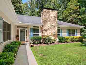 114 Chanticleer Lane in Hendersonville, NC 28739 - MLS# 3546397