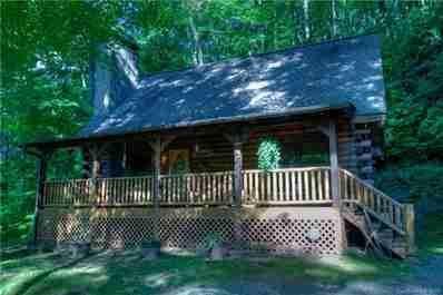 7 Acorn Way in Maggie Valley, NC 28751 - MLS# 3546941