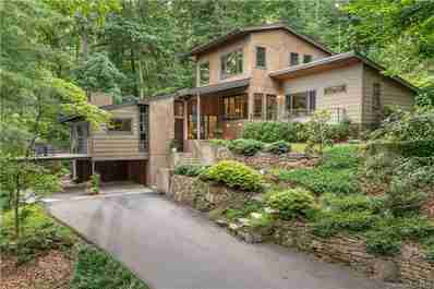 17 Griffing Circle in Asheville, North Carolina 28804 - MLS# 3546949