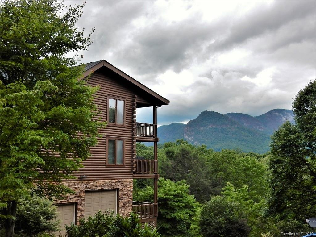 Image 1 for 590 Luther Burbank Drive in Lake Lure, NC 28746 - MLS# 3547041