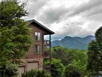590 Luther Burbank Drive in Lake Lure, NC 28746 - MLS# 3547041
