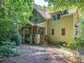 54 Rush Ridge Trail in Fairview, NC 28730 - MLS# 3547669