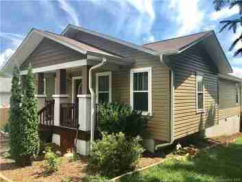 35 Pelzer Street in Asheville, NC 28804 - MLS# 3548182