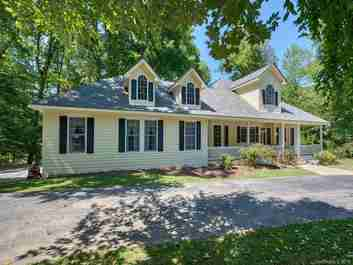 5 Chloe Lane in Waynesville, NC 28786 - MLS# 3548456