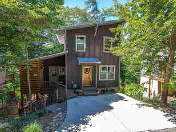 42 Moore Avenue in Asheville, NC 28806 - MLS# 3548828