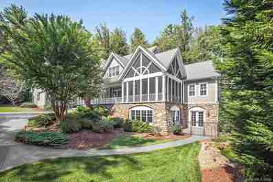 12 Cedar Hill Drive in Asheville, North Carolina 28803 - MLS# 3549093