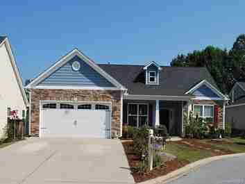 131 Creekwalk Lane in Hendersonville, NC 28792 - MLS# 3549797