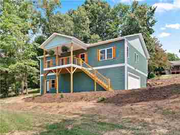 81 Huntington Drive in Canton, North Carolina 28716 - MLS# 3550226