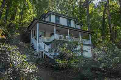 420 Kentucky Road in Montreat, North Carolina 28757 - MLS# 3550632