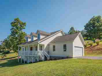 82 Ivy Meadows Drive in Weaverville, North Carolina 28787 - MLS# 3550719