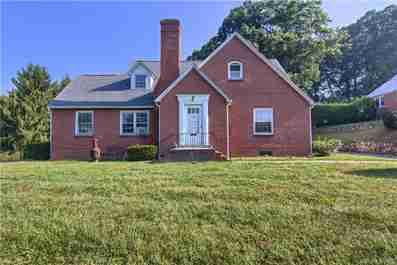 79 Poplar Street in Canton, North Carolina 28716 - MLS# 3550981