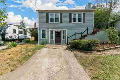 9 Maple Street in Canton, North Carolina 28716 - MLS# 3551458