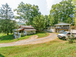 4900 & 4904 Crabtree Mountain Road in Clyde, North Carolina 28721 - MLS# 3551789