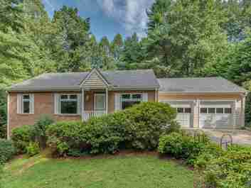 205 Pine Cove Lane in Hendersonville, North Carolina 28739 - MLS# 3551943