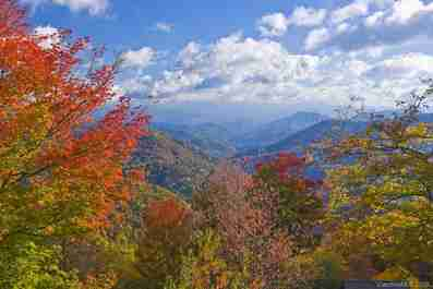 1.54 Acres On Mountain Gait Drive #Lot 2 in Mars Hill, North Carolina 28754 - MLS# 3553305