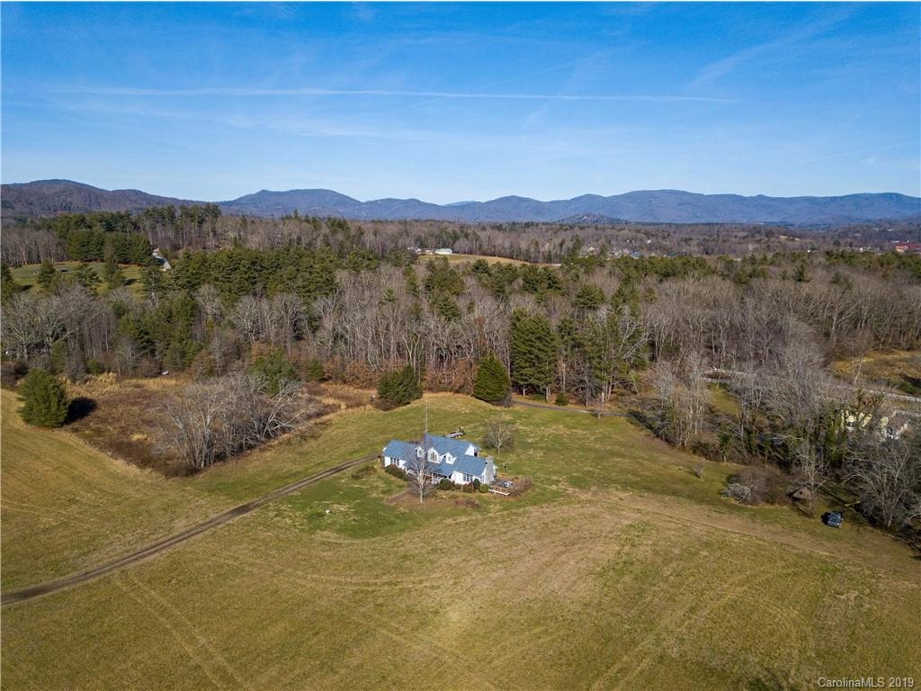 Image 1 for 1298 Cane Creek Road in Fletcher, NC 28732 - MLS# 3554559