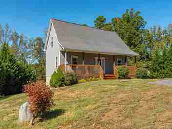 4 Maltese Lane in Weaverville, North Carolina 28787 - MLS# 3554562