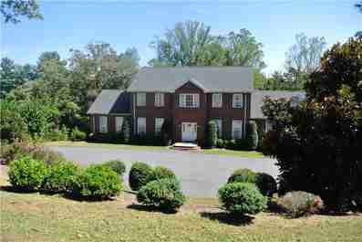 425 Hunting Drive in Rutherfordton, NC 28139 - MLS# 3554588
