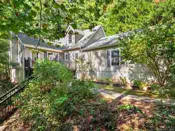 70 Cedarwood Drive in Asheville, NC 28803 - MLS# 3554690