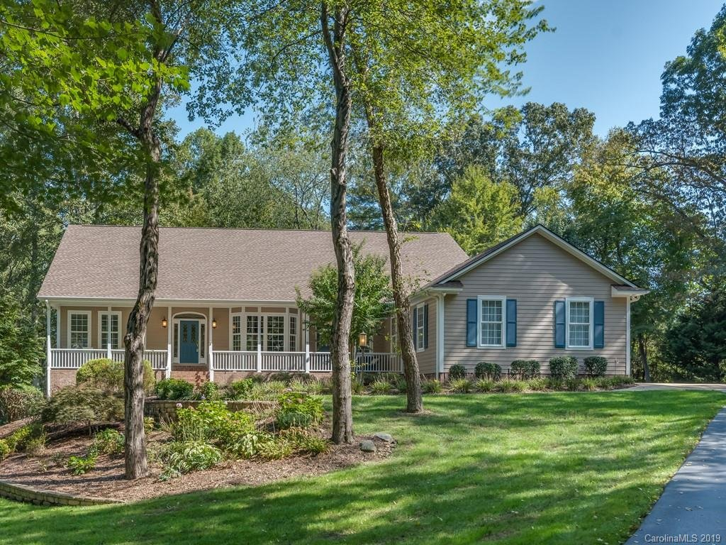 Image 1 for 1390 North Rugby Road in Hendersonville, North Carolina 28791 - MLS# 3555263