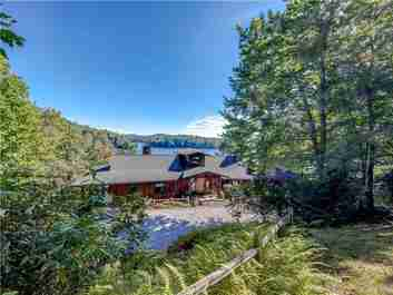 822 Club Boulevard #48R in Lake Toxaway, North Carolina 28747 - MLS# 3556369
