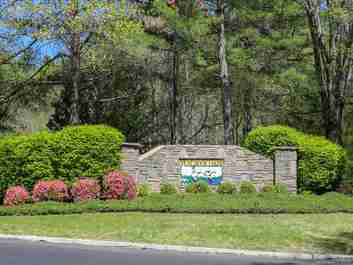 Lot 14 Mountain Lake Drive in Hendersonville, NC 28739 - MLS# 3557564