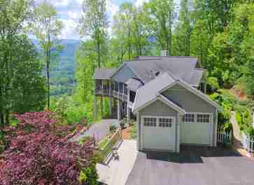 172 Glen Eagle Drive in Waynesville, North Carolina 28786 - MLS# 3557854