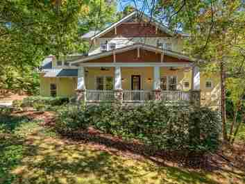67 White Ash Drive in Asheville, NC 28803 - MLS# 3559333