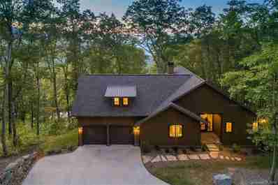 44 Purple Top Drive in Tuckasegee, NC 28783 - MLS# 3559441