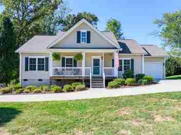 4 Greene Lane in Fletcher, North Carolina 28732 - MLS# 3559696