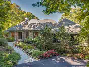 66 Old Hickory Trail in Hendersonville, NC 28739 - MLS# 3560140