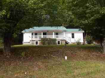 26 Conley Place #26 in Whittier, NC 28789 - MLS# 3560266