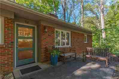 52 Griffing Circle in Asheville, North Carolina 28804 - MLS# 3560385