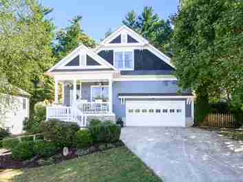35 White Ash Drive in Asheville, NC 28803 - MLS# 3560401
