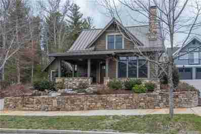 30 Wordsworth Road in Black Mountain, NC 28711 - MLS# 3560860