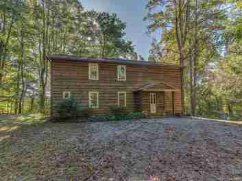 1053 Frost Road in Saluda, NC 28773 - MLS# 3560908